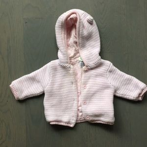 Little me sweater size 3m
